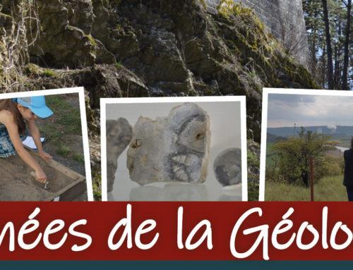 (Français) Journées de la Géologie