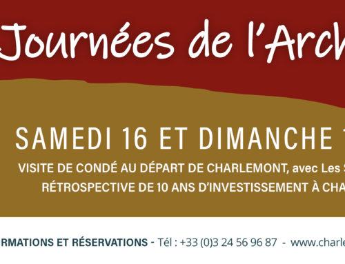 (Français) Journées nationales de l'Architecture