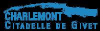 Charlemont, citadelle de Givet Logo