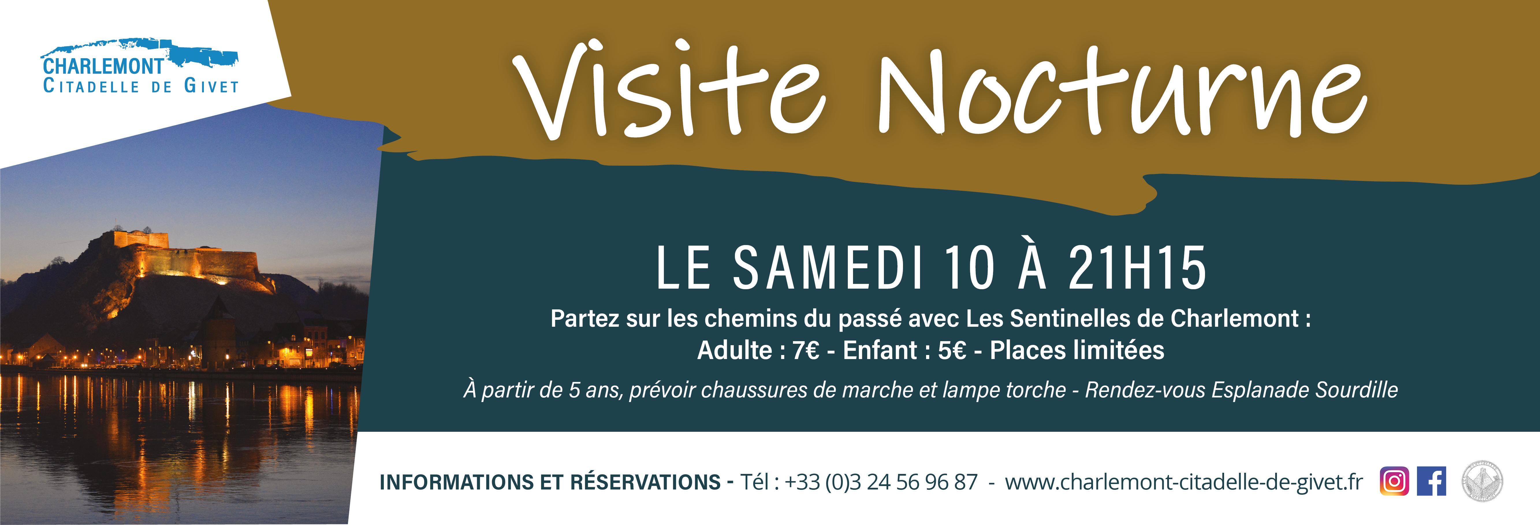 (Français) Visite nocturne
